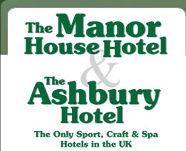 The Manor House Hotel & The Ashbury Hotel